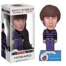 The Big Bang Theory (TV) - Howard Wolowitz Bobble Head