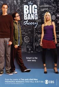 The Big Bang Theory (TV) - 11 x 17 TV Poster - Style A