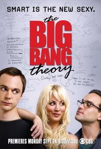 The Big Bang Theory (TV) - 11 x 17 TV Poster - Style B