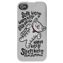 The Big Bang Theory (TV) - Soft Kitty iPhone 5 Case