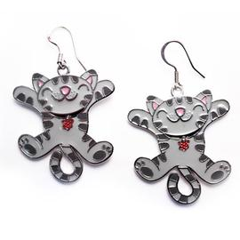The Big Bang Theory (TV) - The Soft Kitty Earrings