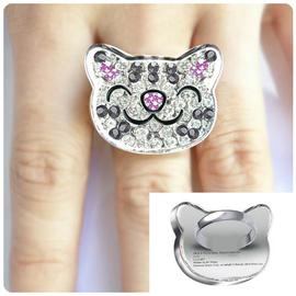 The Big Bang Theory (TV) - The Soft Kitty Crystal Ring