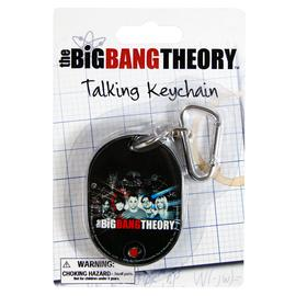 The Big Bang Theory (TV) - Talking Keychain