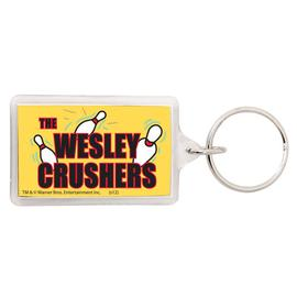 The Big Bang Theory (TV) - Wesley Crushers Key Chain
