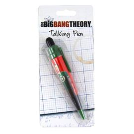 The Big Bang Theory (TV) - Talking Pen
