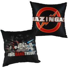 The Big Bang Theory (TV) - 13-Inch Square Pillow