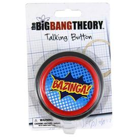 The Big Bang Theory (TV) - Bazinga! Talking Button
