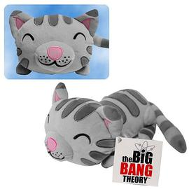 The Big Bang Theory (TV) - Soft Kitty Singing Collectible Plush