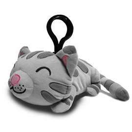 The Big Bang Theory (TV) - Soft Kitty Clip-On Mini Plush