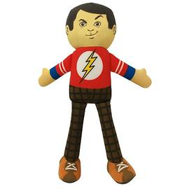 The Big Bang Theory (TV) - Sheldon Plush