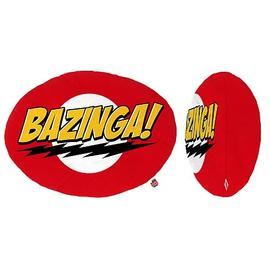 The Big Bang Theory (TV) - Bazinga Plush