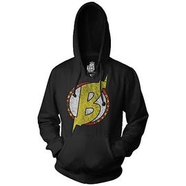 The Big Bang Theory (TV) - B Symbol Bazinga! Black Hoodie
