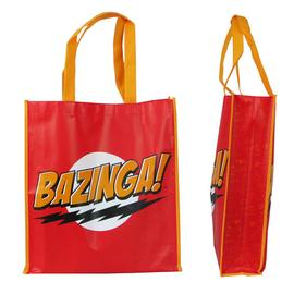 The Big Bang Theory (TV) - Bazinga! Tote Bag