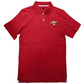 The Big Bang Theory (TV) - Bazinga! Red Polo T-Shirt