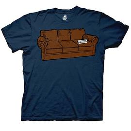 The Big Bang Theory (TV) - Thats My Spot T-Shirt
