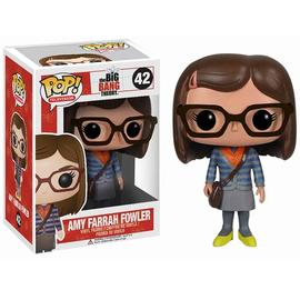 The Big Bang Theory (TV) - Amy Farrah Fowler Pop! Vinyl Figure