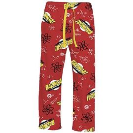 The Big Bang Theory (TV) - Bazinga Lounge Pants