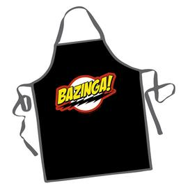 The Big Bang Theory (TV) - The Bazinga! Apron