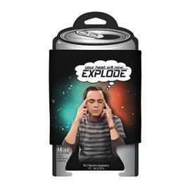 The Big Bang Theory (TV) - Your Head Will Now Explode Can Hugger