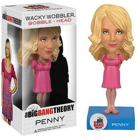 The Big Bang Theory (TV) - Penny Bobble Head