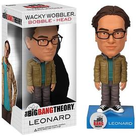 The Big Bang Theory (TV) - Leonard Hofstadter Bobble Head