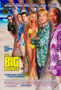 The Big Bounce - 11 x 17 Movie Poster - Style A