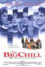 The Big Chill - 11 x 17 Movie Poster - Style B
