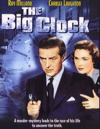 The Big Clock - 11 x 17 Movie Poster - Style D