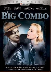 Big Combo - 11 x 17 Movie Poster - Style C