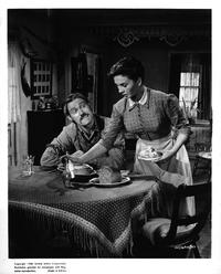 The Big Country - 8 x 10 B&W Photo #9