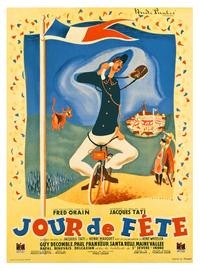 The Big Day - 11 x 17 Movie Poster - French Style A