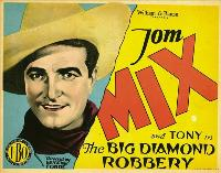 The Big Diamond Robbery - 27 x 40 Movie Poster - Style A