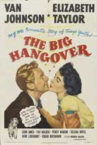 The Big Hangover - 11 x 17 Movie Poster - Style A