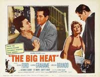 The Big Heat - 11 x 14 Movie Poster - Style C