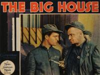 The Big House - 11 x 14 Movie Poster - Style A