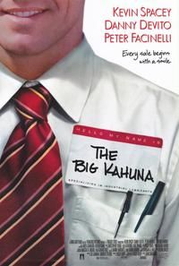 The Big Kahuna - 11 x 17 Movie Poster - Style A