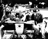 The Big Lebowski - 8 x 10 B&W Photo #1