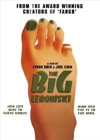 The Big Lebowski - 27 x 40 Movie Poster - Style C