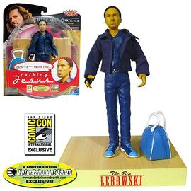 The Big Lebowski - Talking Jesus Action Figure - EE SDCC Exclusive