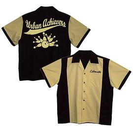 The Big Lebowski - Urban Achievers Bowling Shirt