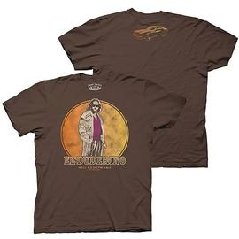 The Big Lebowski - The El Duderino T-Shirt