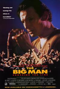 The Big Man:  Crossing the Line - 11 x 17 Movie Poster - Style A