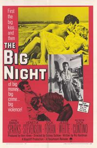 Big Night - 11 x 17 Movie Poster - Style A