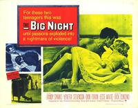Big Night - 22 x 28 Movie Poster - Half Sheet Style A