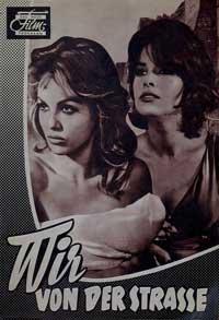 Big Night - 11 x 17 Movie Poster - Style B