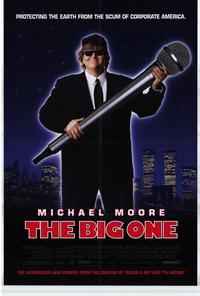 The Big One - 27 x 40 Movie Poster - Style A
