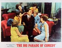 The Big Parade of Comedy - 11 x 14 Movie Poster - Style A