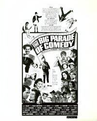 The Big Parade of Comedy - 8 x 10 B&W Photo #10