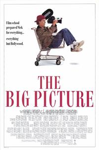 The Big Picture - 11 x 17 Movie Poster - Style A