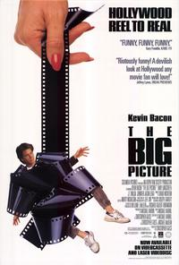 The Big Picture - 11 x 17 Movie Poster - Style B